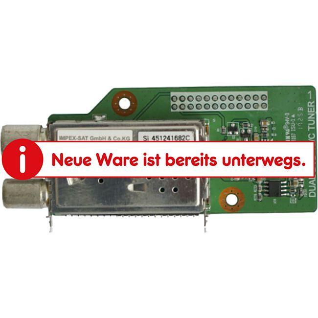 GigaBlue Tuner Dual DVB-C/T2 Tuner v.2 - Bild 1