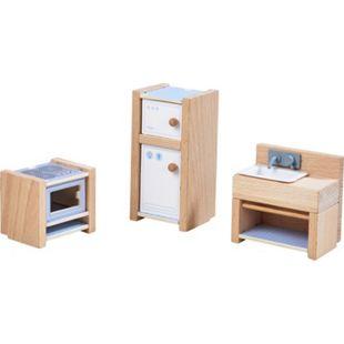 HABA Puppenmöbel Little Friends - Puppenhaus-Möbel Küche - Bild 1