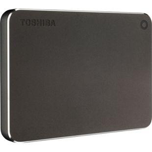 Toshiba Festplatte Canvio Premium 1 TB - Bild 1