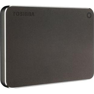 Toshiba Festplatte Canvio Premium 2 TB - Bild 1