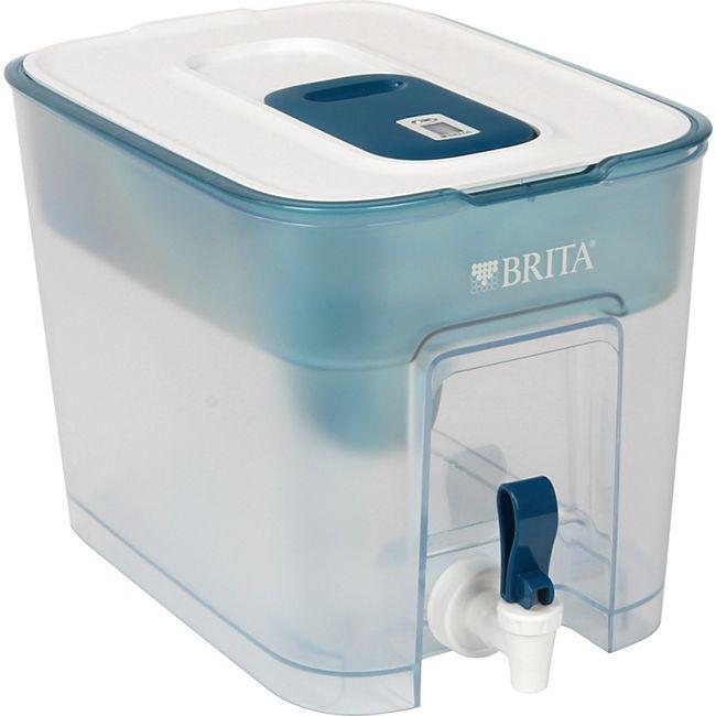 Brita Wasserfilter Flow - Bild 1
