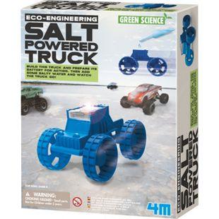 HCM Experimentierkasten 4M Eco-Engineering - Salzwasser Truck - Bild 1