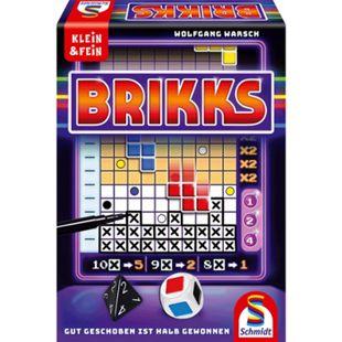 Schmidt Spiele Würfelspiel Brikks - Bild 1