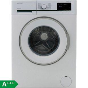 Sharp Waschmaschine ES-GFB7143W3-DE - Bild 1