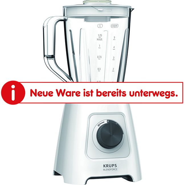 Krups Standmixer Blendforce KB4201 - Bild 1