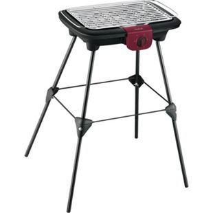 Tefal Grill EasyGrill Red BG90F5 - Bild 1