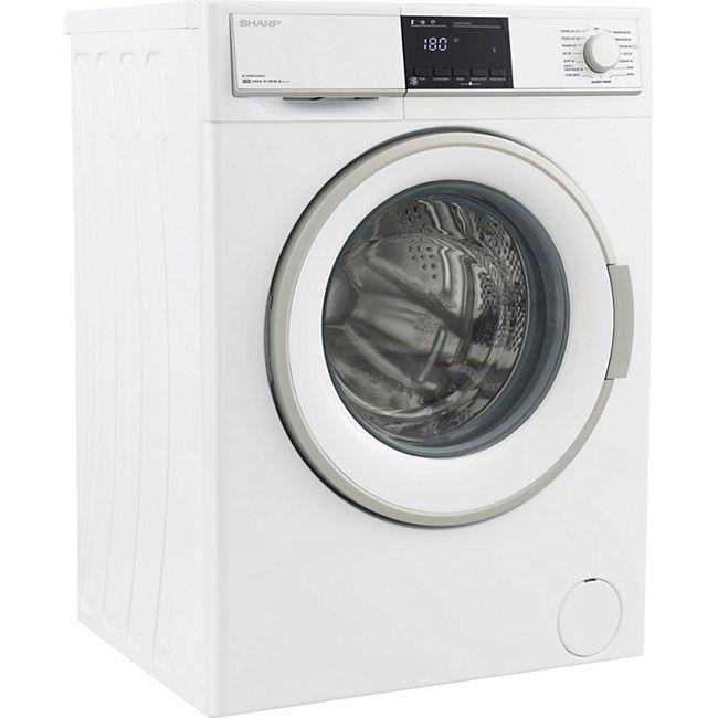 Sharp Waschmaschine ES-HFB9143W3-DE - Bild 1