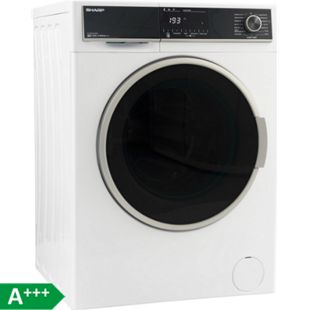 Sharp Waschmaschine ES-HFH814AW3-DE - Bild 1