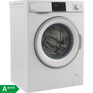 Sharp Waschmaschine ES-HFB7164W3-DE - Bild 1