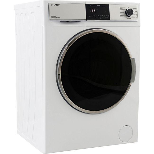 Sharp Waschtrockner ES-HDH9147W0-DE - Bild 1