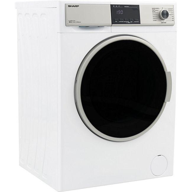 Sharp Waschtrockner ES-HDB8147W0-DE - Bild 1
