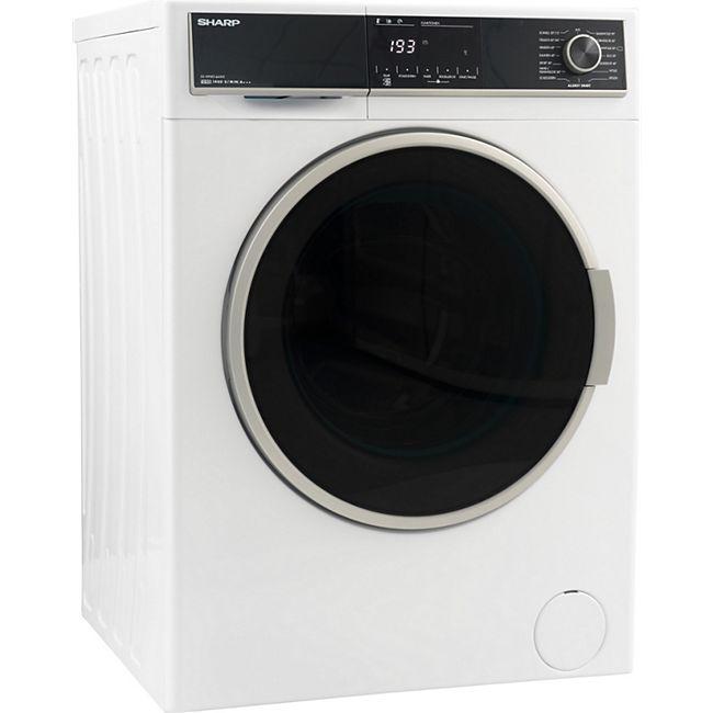 Sharp Waschmaschine ES-HFH014AW3-DE - Bild 1