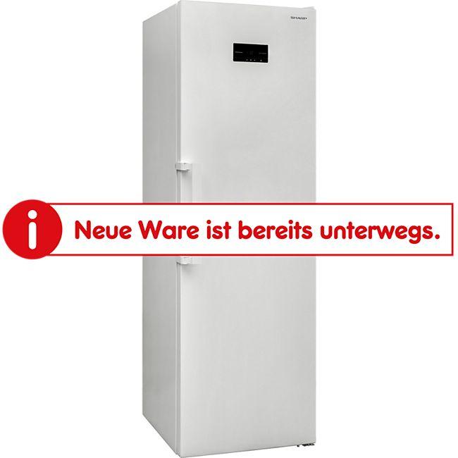Sharp Kühlschrank SJ-LC41CHXW2-EU - Bild 1