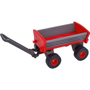BIG Kinderfahrzeug Peppy Handwagen - Bild 1