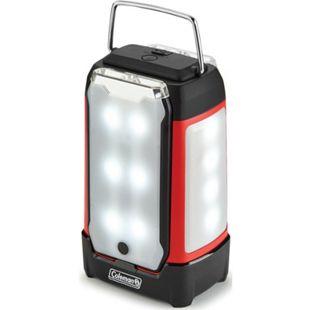Coleman LED-Leuchte Dual Panel Laterne mit 800 Lumen - Bild 1