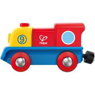 HAPE Bahn Tapfere kleine Lokomotive - Bild 1
