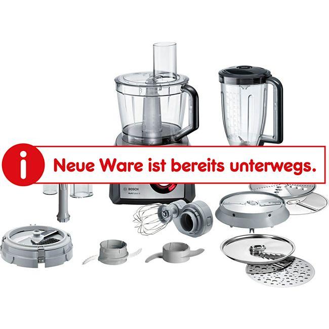 Bosch Küchenmaschine MultiTalent 8 MC812M865 - Bild 1
