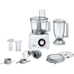 Bosch Küchenmaschine Kompakt-Küchenmaschine MultiTalent 8 MC812W501 - Bild 1