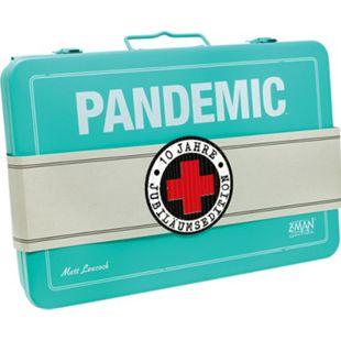 Asmodee Brettspiel Pandemic: 10 Jahre Jubiläumsedition - Bild 1