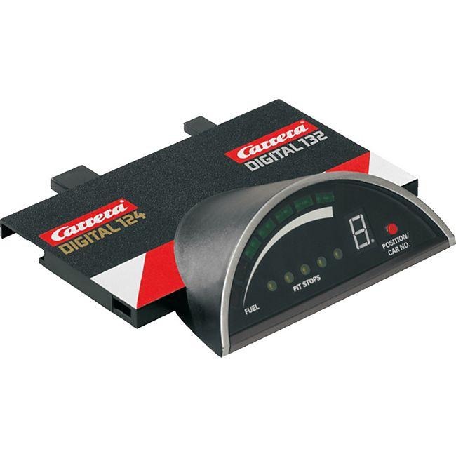 Carrera Schiene DIGITAL 124/132 Driver Display - Bild 1