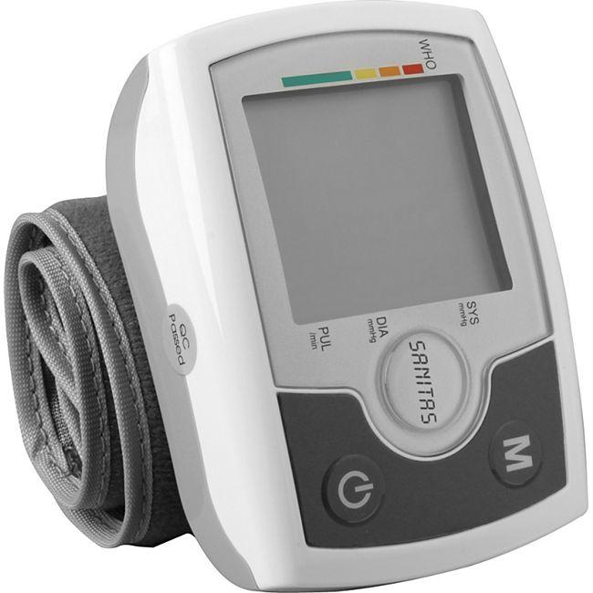 Sanitas Blutdruckmessgerät Blutdruckmessgerät SBM 03 - Bild 1