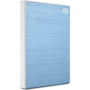 Seagate Festplatte Backup Plus Slim 2 TB - Bild 1
