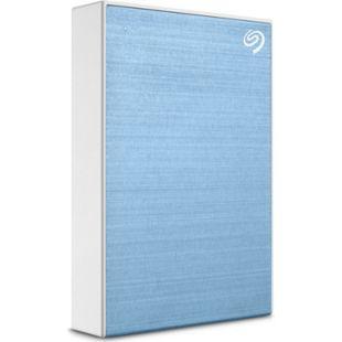 Seagate Festplatte Backup Plus Portable 4 TB - Bild 1