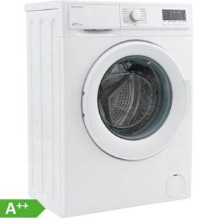 Sharp Waschmaschine ES-HFA6122W2-DE - Bild 1