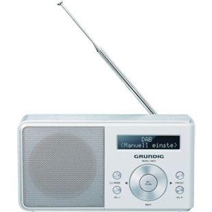 Grundig Radiowecker Music 5000 - Bild 1