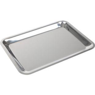 Graef Tablett Tablett Edelstahl - Bild 1