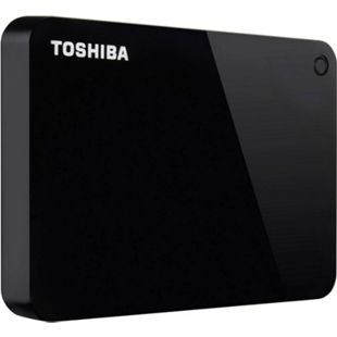 Toshiba Festplatte Canvio Advance 4 TB - Bild 1