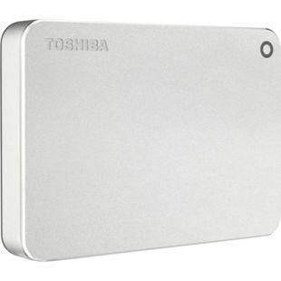 Toshiba Festplatte Canvio Premium 4 TB - Bild 1