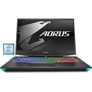 AORUS Gaming-Notebook 15-SA-7DE0250W - Bild 1