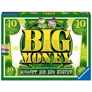 Ravensburger Würfelspiel Big Money - Bild 1