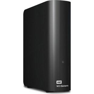 WD Festplatte Elements 8 TB - Bild 1