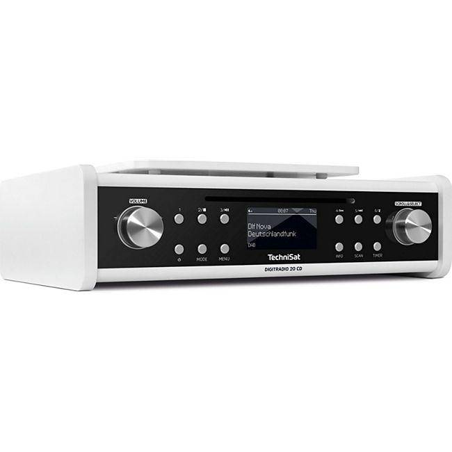 TechniSat Radio DIGITRADIO 20 CD - Bild 1