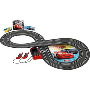 Carrera Rennbahn FIRST Disney Pixar Cars - Bild 1