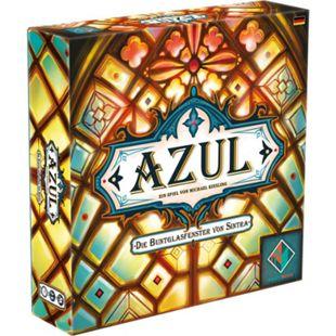 Pegasus Brettspiel Azul - Die Buntglasfenster von Sintra - Bild 1