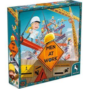 Pegasus Brettspiel Men at Work - Bild 1