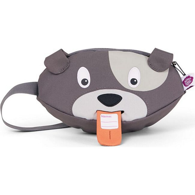 Wert für Geld begehrte Auswahl an Genieße den kostenlosen Versand Affenzahn Tasche Bauchtasche Hugo Hund