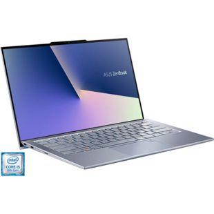 ASUS Notebook ZenBook S (UX392FA-AB017T) - Bild 1