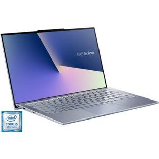 ASUS Notebook ZenBook S (UX392FA-AB019T) - Bild 1
