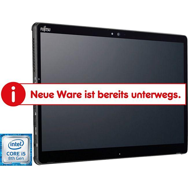 Fujitsu Notebook STYLISTIC Q739 (VFY:Q7390MP580DE) - Bild 1