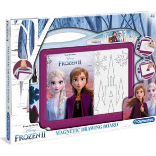 Clementoni Malen Zaubertafel Frozen 2 - Bild 1