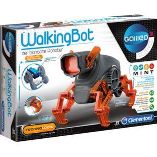 Clementoni Experimentierkasten WalkingBot - Bild 1