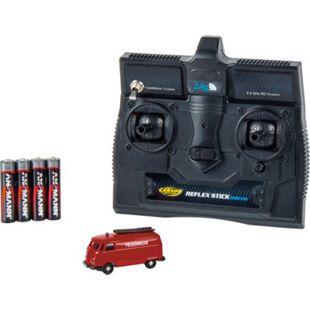 Carson RC VW T1 Kastenwagen Feuerwehr - Bild 1