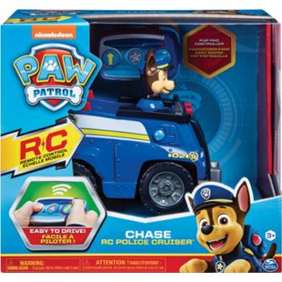 Spin Master RC Paw Patrol Chase RC Police Cruiser - Bild 1