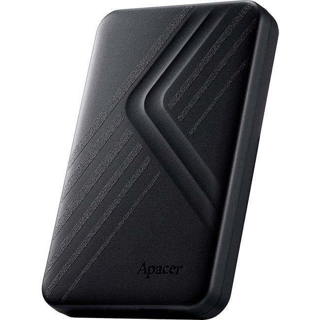 Apacer Festplatte AC236 4 TB - Bild 1