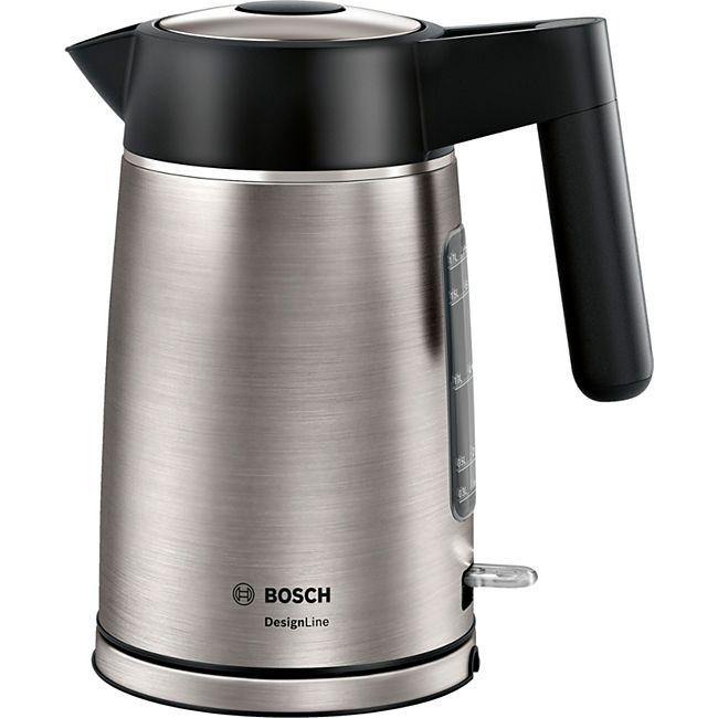 Bosch Wasserkocher DesignLine TWK5P480 - Bild 1