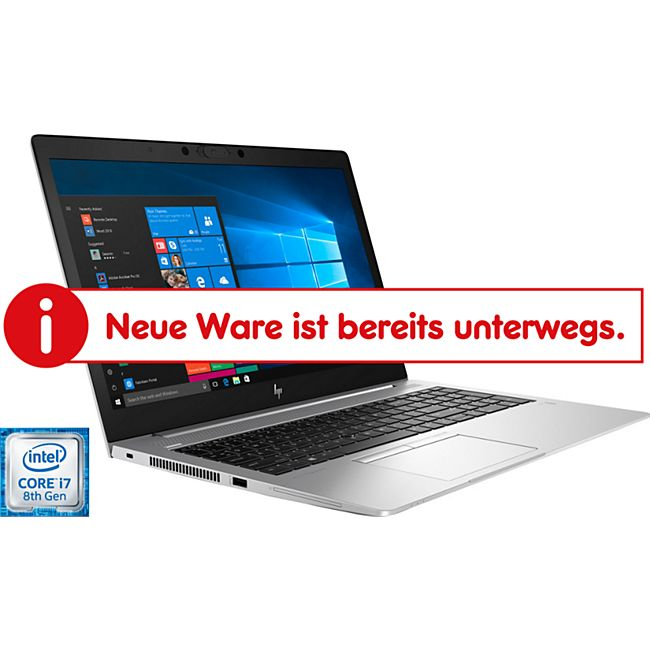 HP Notebook EliteBook 850 G6 (6XE20EA) - Bild 1